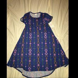 BRAND NEW LuLaRoe dress!!